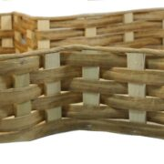 13 inch Texas Shaped Basket