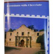 Alamo Chocolate Bar