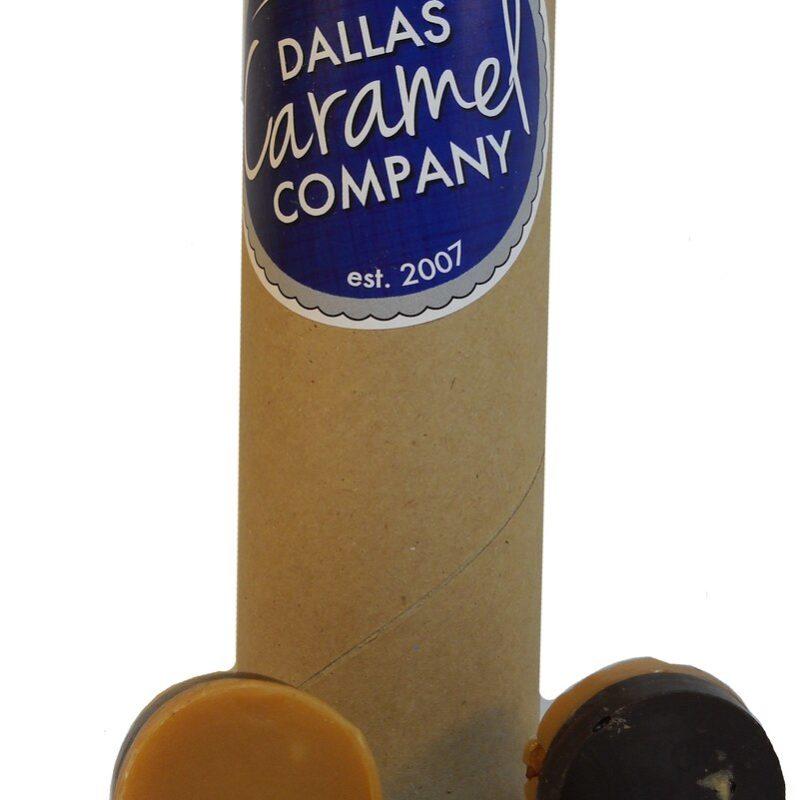 Dallas Caramel Company Armadillos
