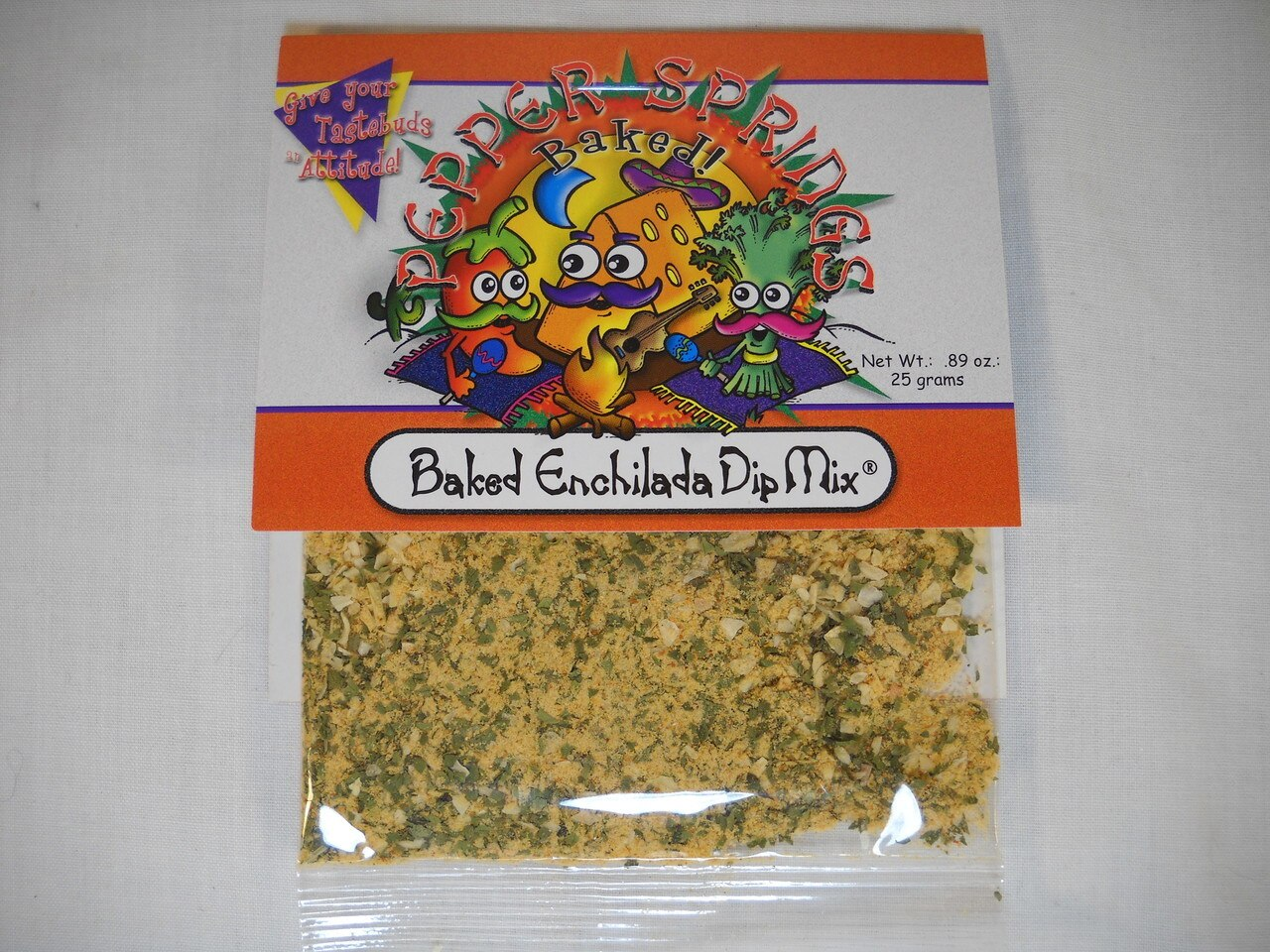 Dip Mix – Baked Enchilada 1