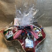 Best of Texas Salsa Gift Basket