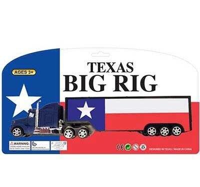 Texas Big Rig Truck
