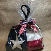 Carry Some Texas Home! Gift Basket