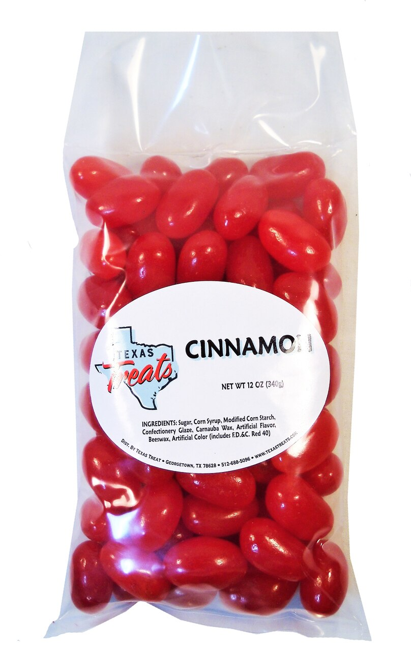 Cinnamon Jelly Beans 1