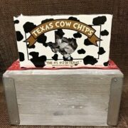 Cow Chips Chocolate Taffy