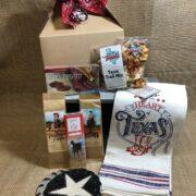 Cowgirl Treats Gift Box