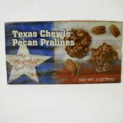 Texas Flag Pralines