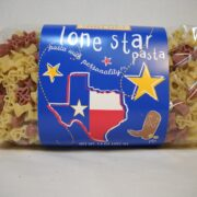 Lone Star Pasta
