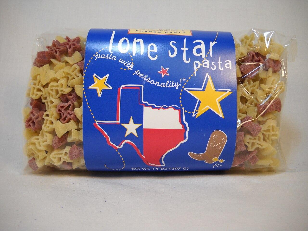 Lone Star Pasta 1