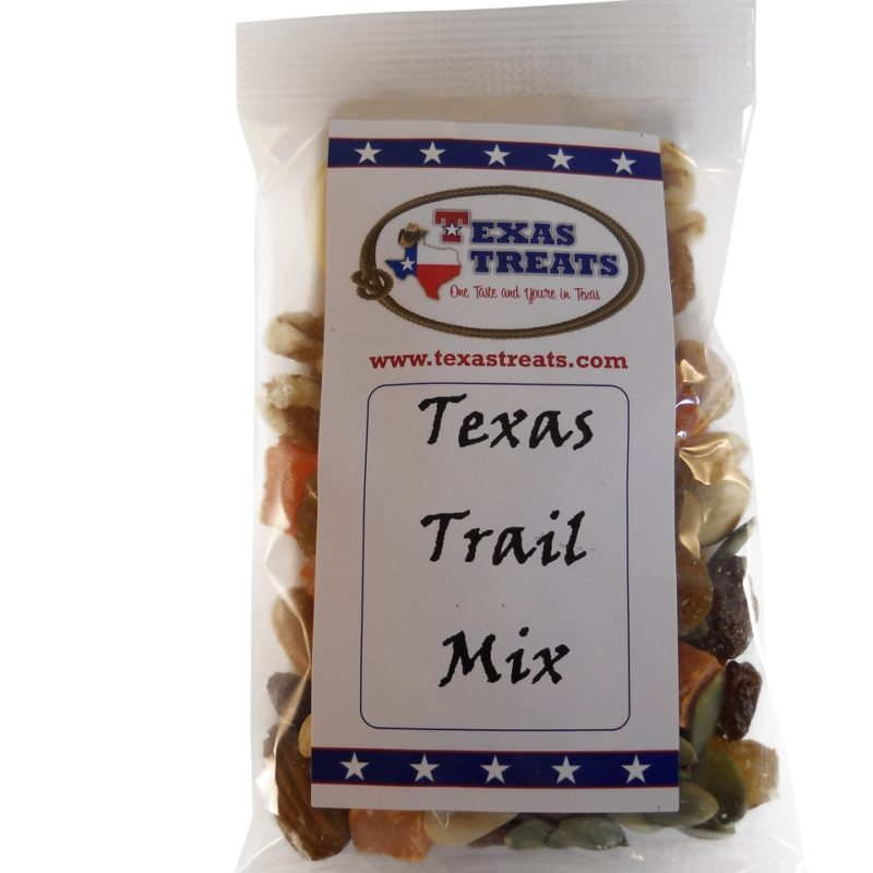 Texas Trail Mix
