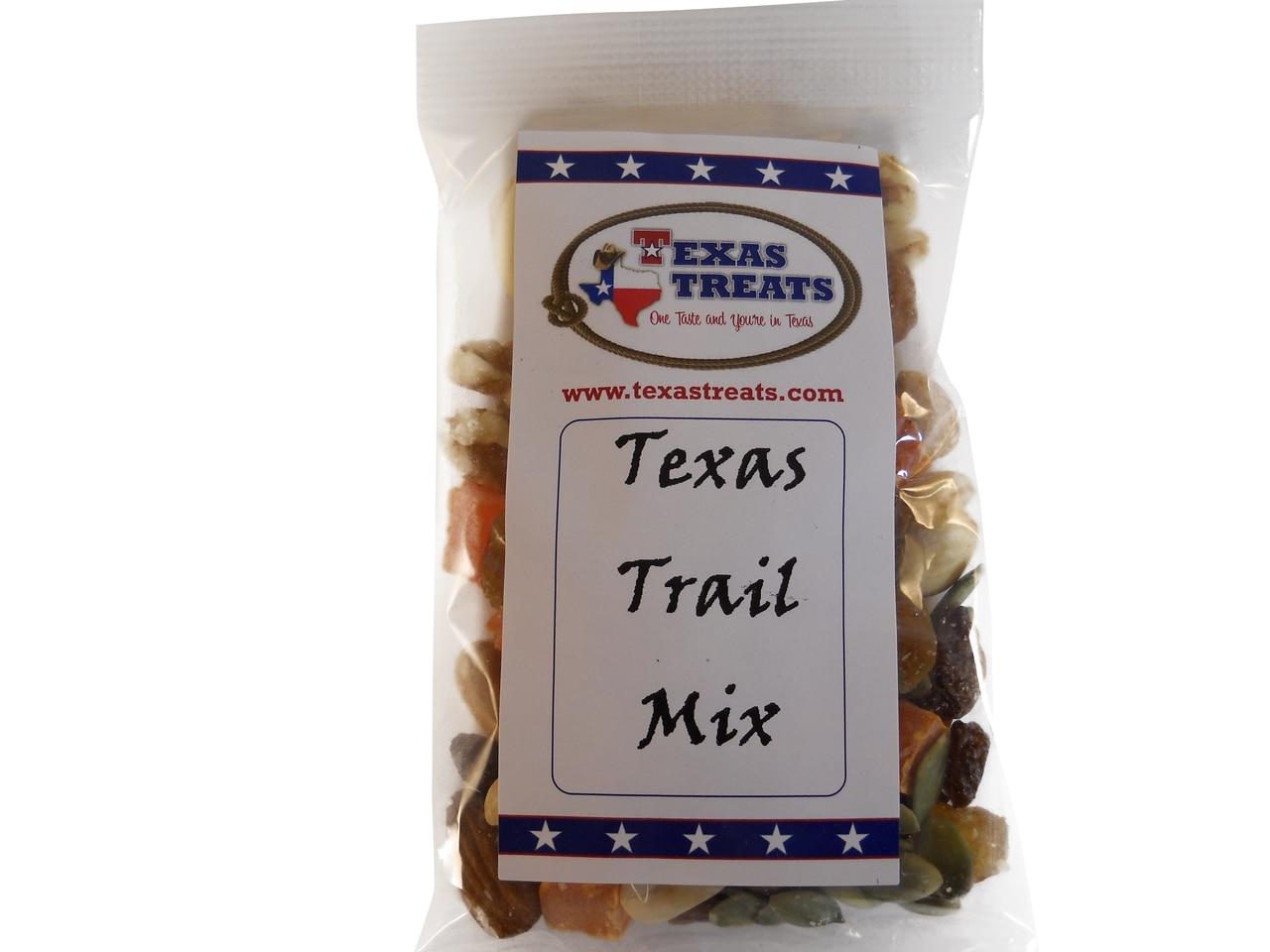 Texas Trail Mix 1