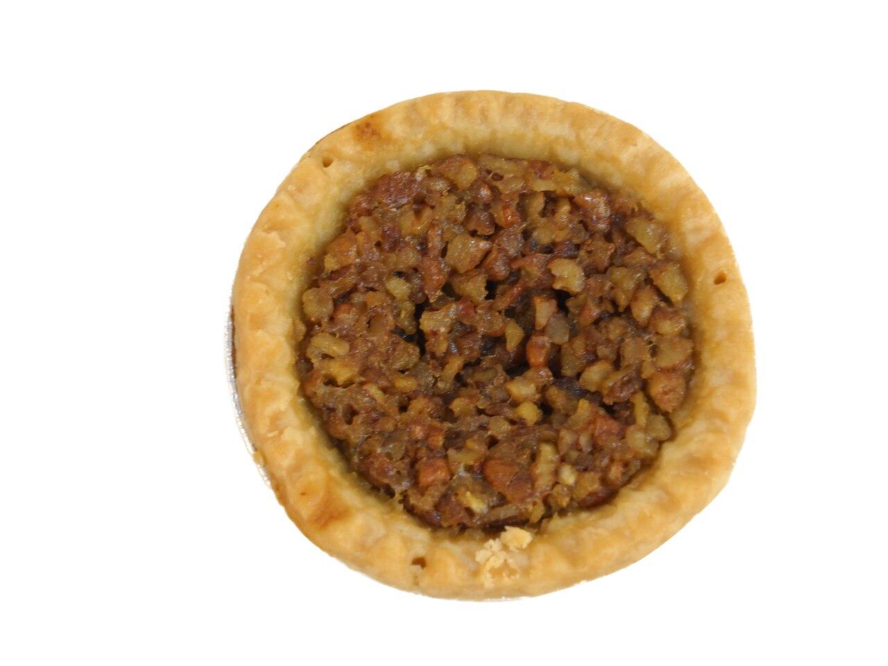 Mini Pecan Pie 1