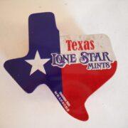 Texas Mints-Texas State
