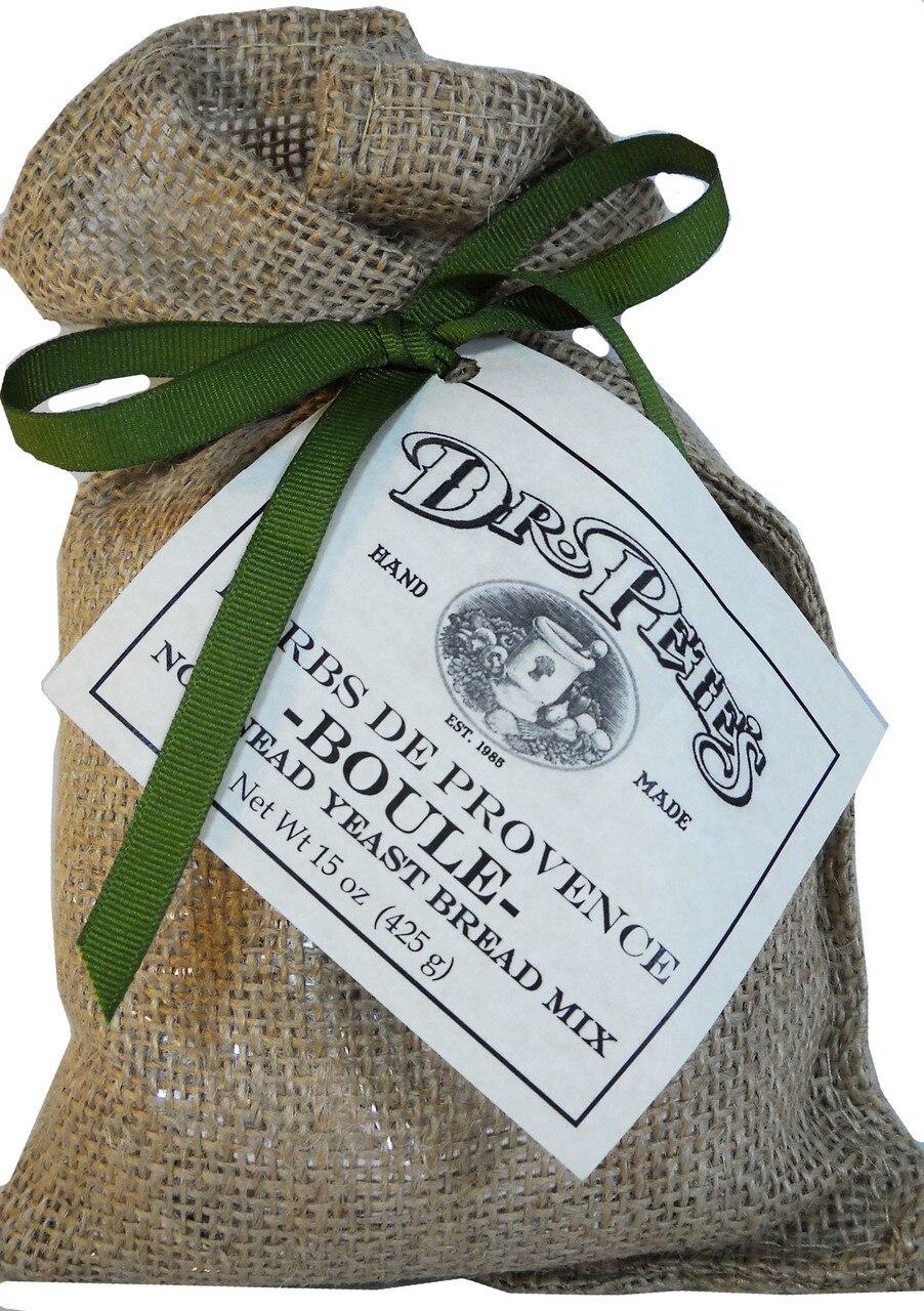 Herbs de Provence Bread Mix 1