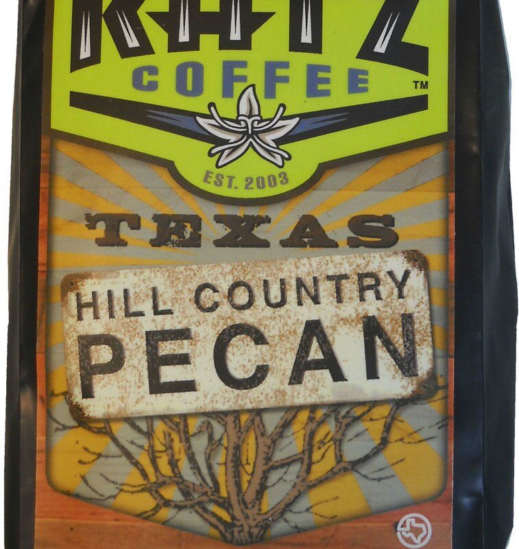 Hill Country Pecan Coffee