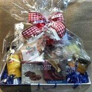 The Houston Gift Basket