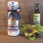 EVOO Tea Towel set