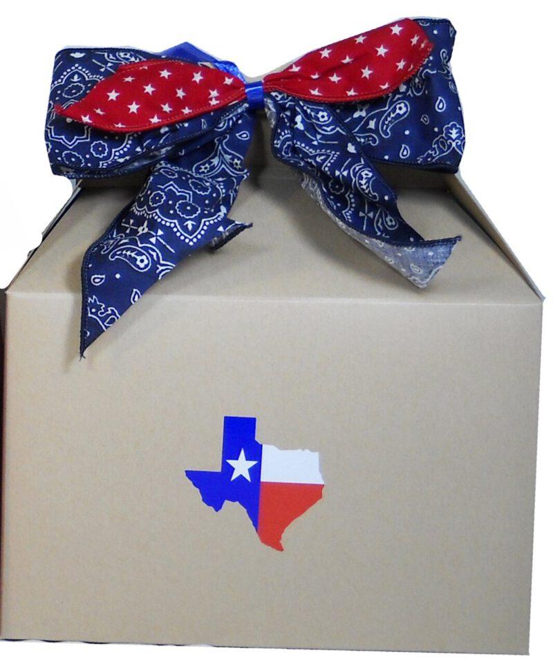Kraft Gable Box with Box Set of 3