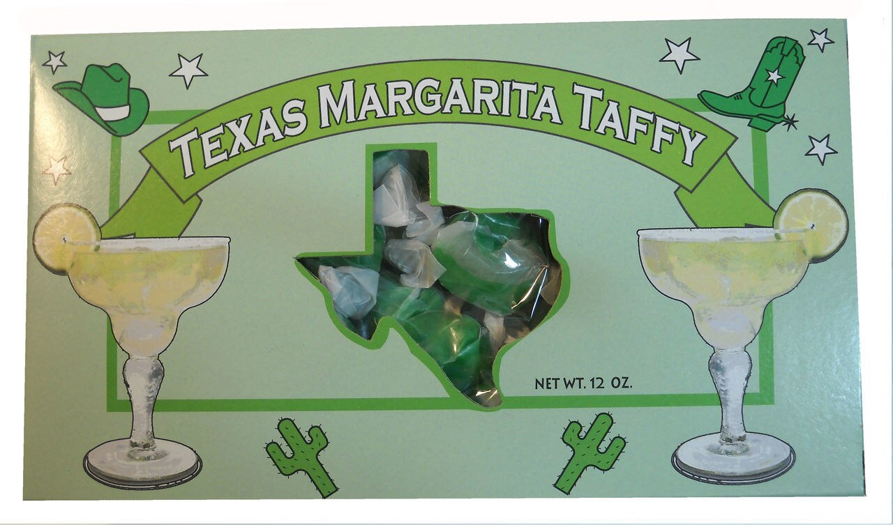 Margarita Taffy 1