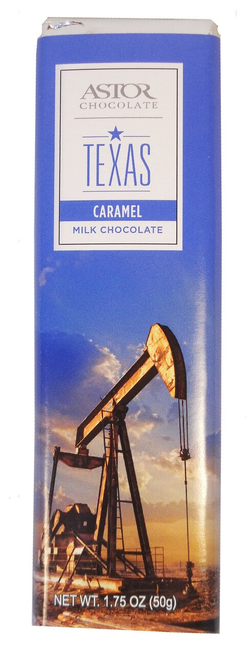 Caramel Milk Chocolate