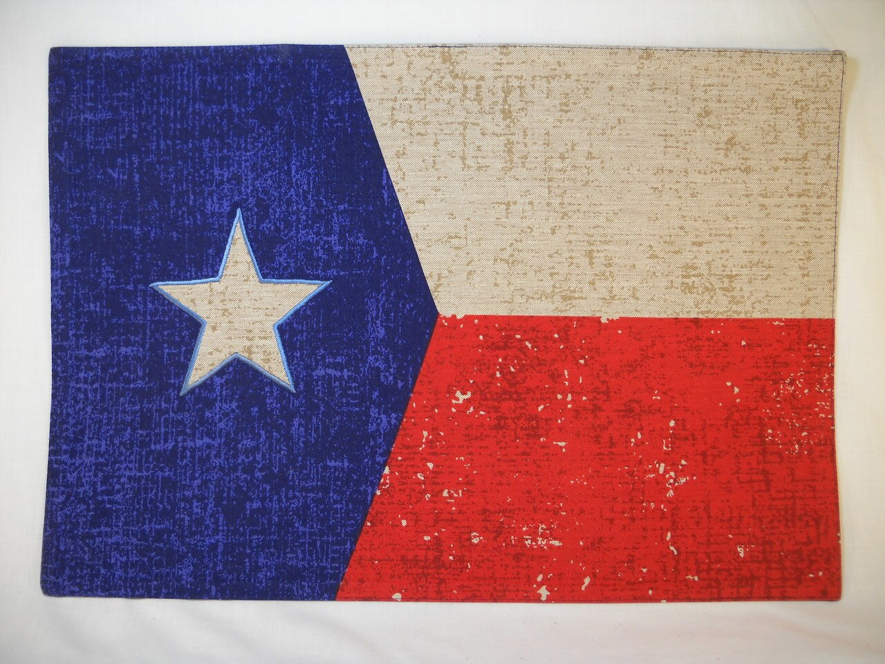 Texas Flag Placemat 1