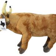 Longhorn Plush