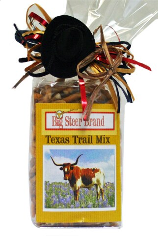 Longhorn Trail Mix 1