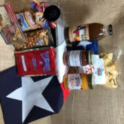 Texan in Exile Survival Gift Box