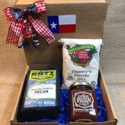 Texas Breakfast Essentials