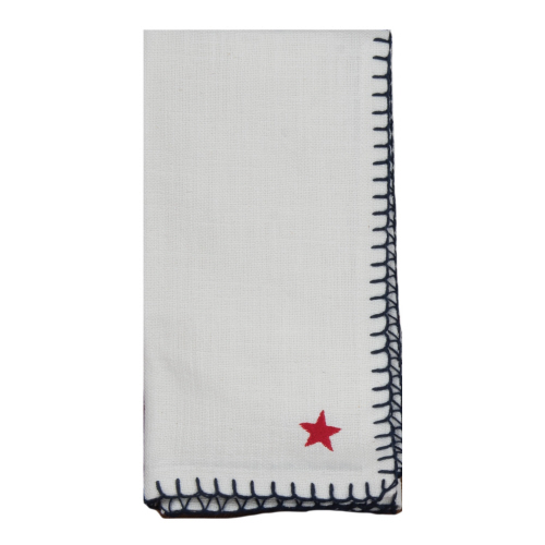 Texas Cloth Napkin