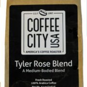 Tyler Rose Ground Coffee