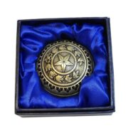 Texas State Seal Paperweight