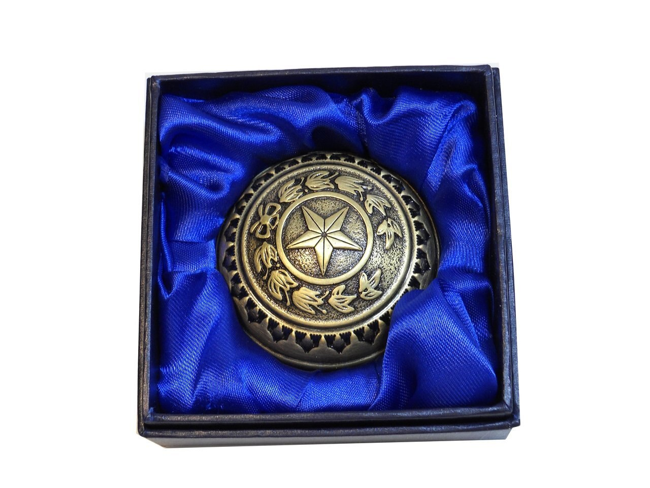 Texas State Seal Paperweight 1