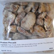 Praline Pecans