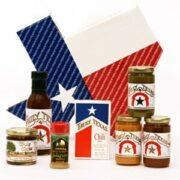 Big Tex Gift Box Mild