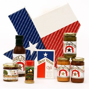 Big Tex Gift Box Mild