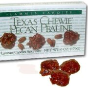 Texas Chewy Pecan Pralines
