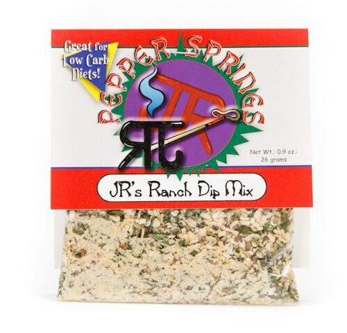 Dip Mix - JR's Ranch