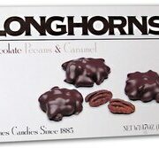 12 oz Longhorns