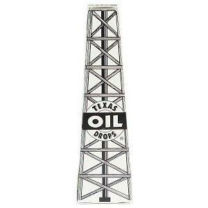 Texas Oil Drops