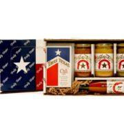 Taste of Texas Gift Pack