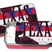 Texas Mints - Lone Star Tin