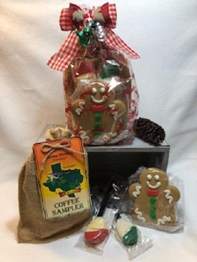 Christmas Coffee Sampler