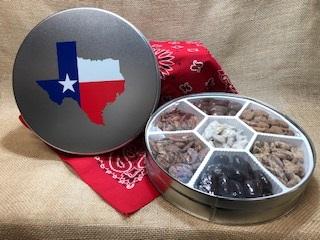 Texas Pecan Sampler