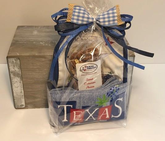 Sweet Texas Bag